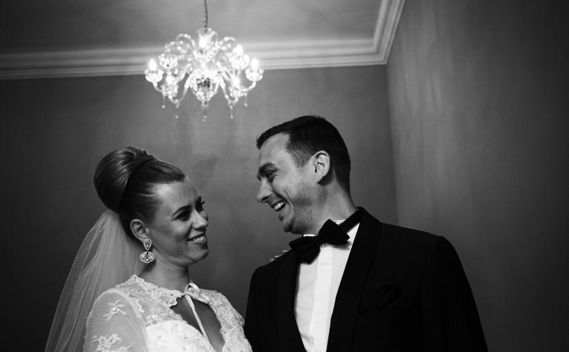 Barbora & Robert